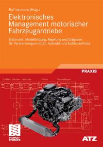 Management motorischer Fahrzeugantriebe