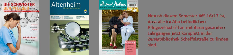 pflegezeitschriften
