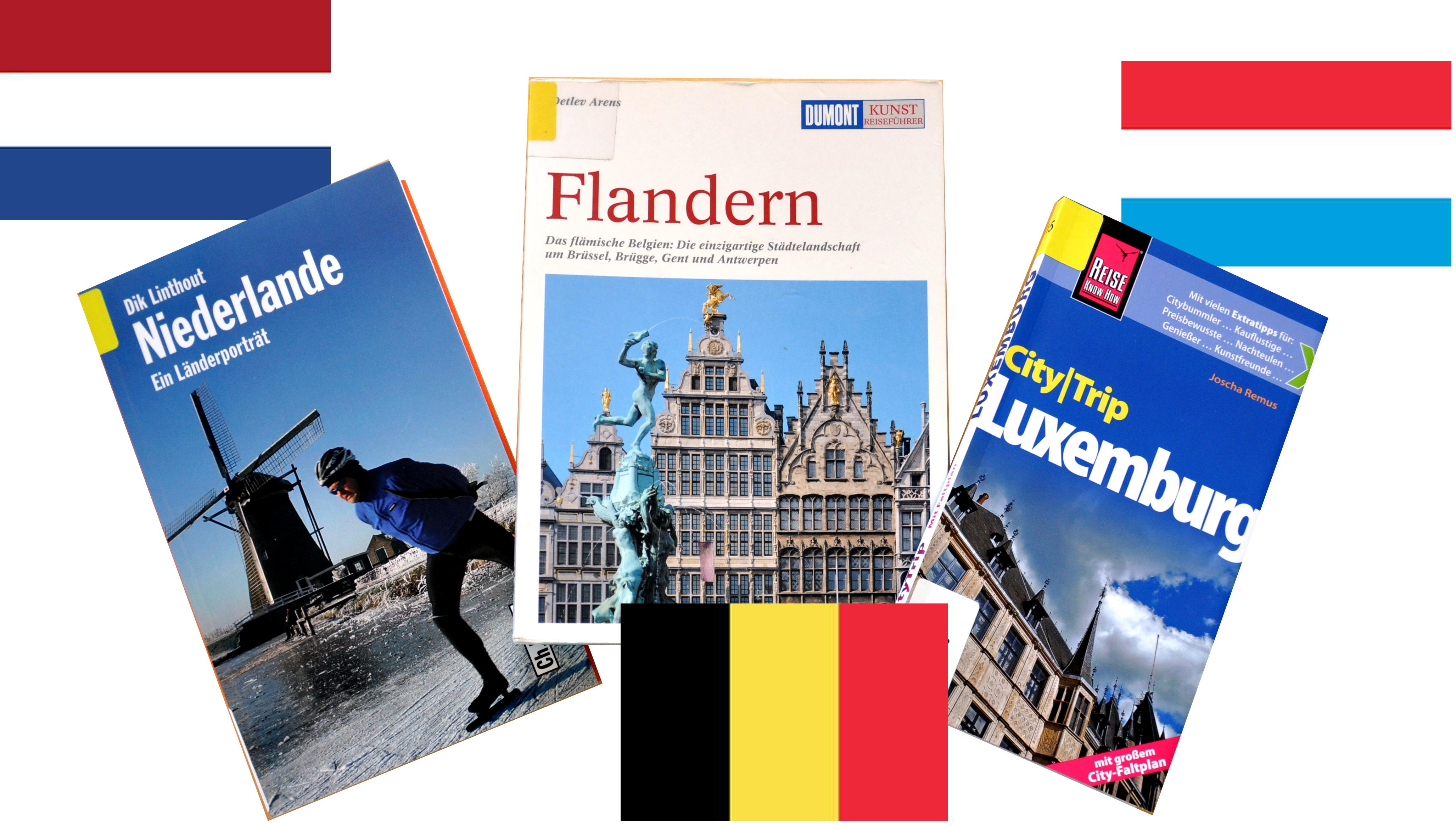 Niederlande kennenlernen W&F Westerscheldetunnel