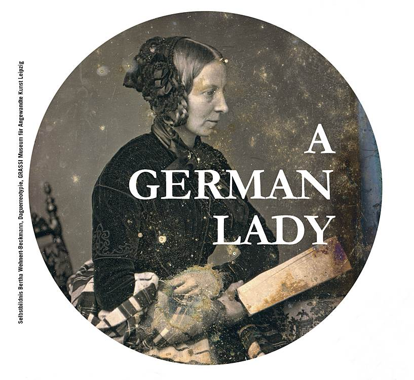 A German Lady